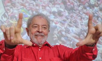 IMAGEM: MPF pede absolvição de Lula e dos demais acusados na Zelotes