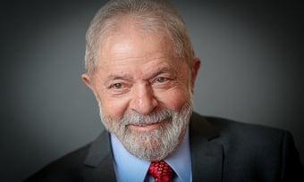 IMAGEM: TRF-3 suspende ação contra Lula por lavagem envolvendo a Guiné Equatorial