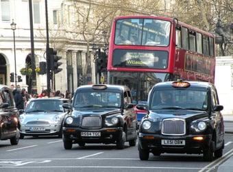 IMAGEM: Uber: Suprema Corte do Reino Unido decide a favor de direitos trabalhistas para motoristas