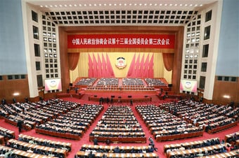 IMAGEM: PIB da China cresce 1,3% no segundo trimestre