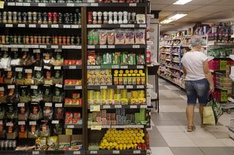 IMAGEM: Março tem maior inflação desde 2015