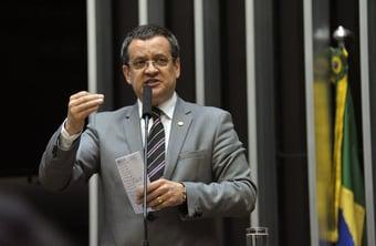 IMAGEM: Líder socialista diz que, no primeiro turno, candidaturas de Ciro e Leite seriam boas para o centro