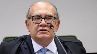 """IMAGEM: Independência do MP não pode ter """"caráter absoluto ou ilimitado"""", diz Gilmar"""
