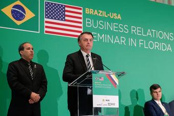 IMAGEM: Bolsonaro completa 1 ano sem mostrar provas de fraude na eleição, que ele não tem