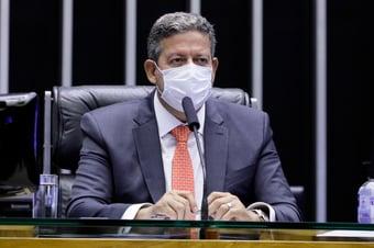 IMAGEM: Lira quer esfriar discussões sobre PEC da Imunidade para instalar comissão especial