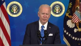 IMAGEM: Biden e ex-presidentes prestam homenagem às vítimas de 11 de setembro