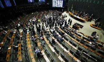 IMAGEM: 'PEC da Vingança' é criticada por mais de 100 entidades de defesa do meio ambiente