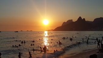 IMAGEM: Gastos de estrangeiros no Brasil caem ao menor nível em 17 anos