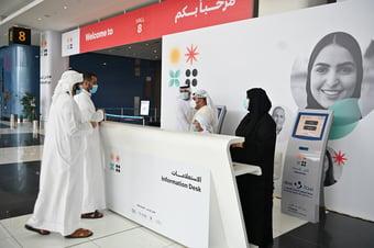 IMAGEM: Nos Emirados Árabes, vacina cobiçada pelo PP chega a ser administrada em 3 doses