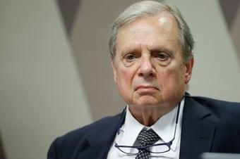 IMAGEM: Tasso fala em aliança com Leite para enfrentar Doria