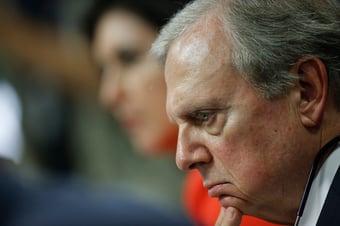 IMAGEM: Randolfe apela a Tasso para tentar pacificar G7 antes de leitura de relatório