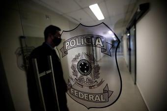 IMAGEM: PF mira grupo suspeito de desviar mais de R$ 1,5 bilhão em criptomoedas