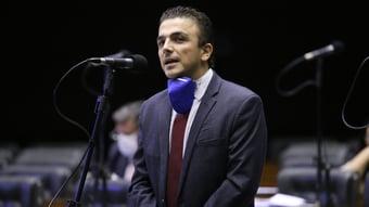 IMAGEM: Entrevista – Presidente de comissão quer aprovar PEC da 2ª instância após pico da Covid