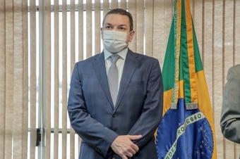 IMAGEM: PF troca superintendente do DF, onde tramitam inquéritos sobre fake news e Jair Renan