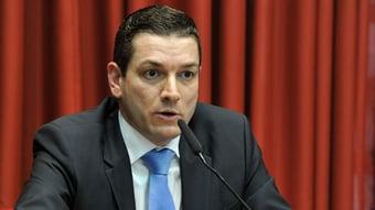IMAGEM: Ministério da Justiça confirma troca de superintendente da PF no DF