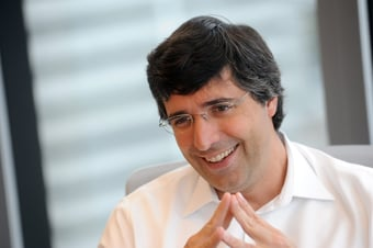 IMAGEM: André Esteves, o dono do Brasil