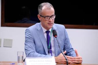 IMAGEM: Presidente da Anvisa defende atuação de fiscal que interrompeu Brasil x Argentina