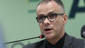 """IMAGEM: """"Esses quatro jogadores precisam ser deportados"""", diz presidente da Anvisa"""