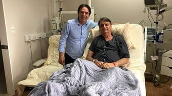 IMAGEM: Investigação sobre estados pode ser tiro no pé de Bolsonaro