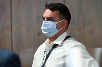 IMAGEM: MP-RJ quer refazer parte de investigações sobre rachadinha de Flávio