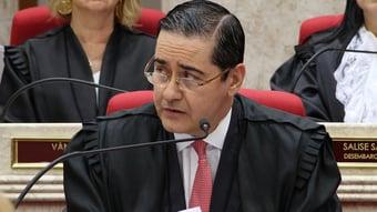 IMAGEM: Desembargador da Lava Jato defende punição a réus que mentem no processo