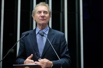 IMAGEM: Morre Casildo Maldaner, ex-governador de SC, aos 79 anos