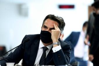 IMAGEM: Posse de Ciro Nogueira deve acontecer na próxima terça