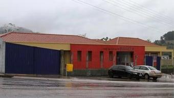 IMAGEM: Autor de ataque a creche em SC segue estável e passará por exames