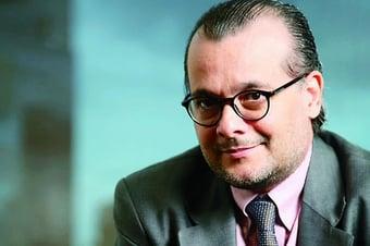 """IMAGEM: Gustavo Franco diz que chance de golpe não é mais """"delírio paranóico"""""""