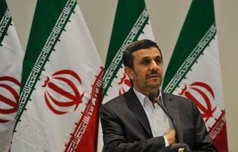 IMAGEM: Irã veta candidatura presidencial de Ahmadinejad