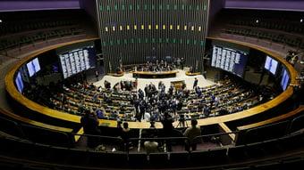 IMAGEM: Além de triplicar fundão, LDO veta cortes nos orçamentos de partidos