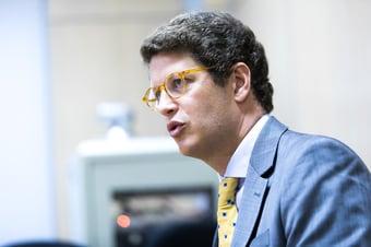 IMAGEM: TSE mantém absolvição de Salles por abuso de poder econômico