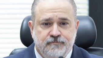 IMAGEM: Aras opina contra ações que questionam Lei de Abuso de Autoridade