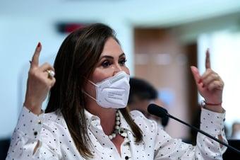 IMAGEM: Senadores do PP de Ricardo Barros não assinam prorrogação da CPI