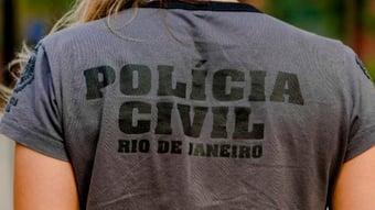 IMAGEM: Traficantes suspeitos de desaparecimento de crianças são presos no Rio