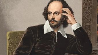 IMAGEM: TV argentina 'mata' Shakespeare depois de ele receber vacina da Covid