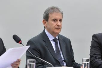 IMAGEM: Fachin revalida acordo de Youssef no caso Banestado