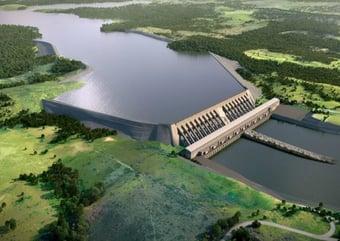 IMAGEM: Governo prepara MP que lhe dá mais poder na gestão dos recursos hídricos