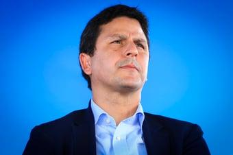 IMAGEM: Presidente do PSDB compara Doria a Obama