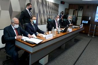 IMAGEM: Representante da Conitec que será ouvido pela CPI é diretor de indústria farmacêutica