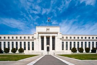 IMAGEM: Banco Central americano eleva projeção para PIB dos Estados Unidos