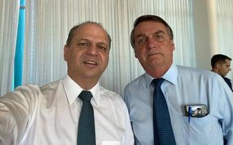 IMAGEM: Governo Bolsonaro abre licitação que vai beneficiar seu líder na Câmara