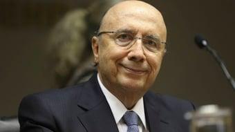 IMAGEM: Meirelles: 'Conflitos criados por Bolsonaro prejudicam a economia'