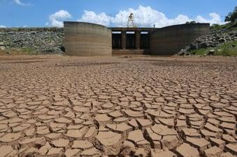IMAGEM: Crise hídrica: ONS prevê reservatórios quase vazios no 2º semestre