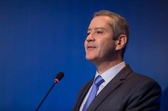 IMAGEM: MP do Trabalho pede ratificação de medida cautelar contra Caboclo