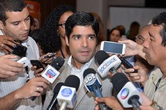 IMAGEM: Em resposta a ameaça de Braga Netto, partidos querem enterrar de vez voto impresso
