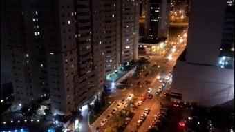 IMAGEM: Bolsonaro volta a ser alvo de panelaço em várias cidades do Brasil