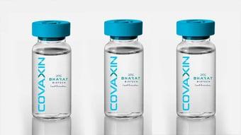 IMAGEM: Urgente: Fabricante da Covaxin extingue acordo com a Precisa Medicamentos