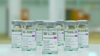 IMAGEM: Governo de SP irá ao STF se não receber doses de AstraZeneca até 4ª, diz jornal