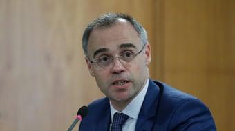 IMAGEM: André Mendonça diz a petistas não ver razão para STF discutir 2ª instância